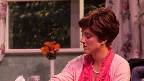 """As Shelby in """"Steel Magnolias"""""""