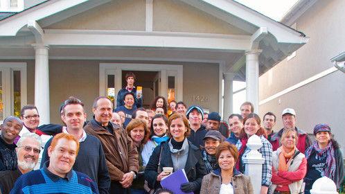 Census 2010 Team