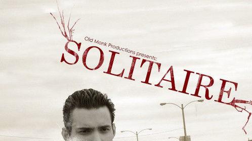 "Neil Vanides as Elliot Locke in ""Solitaire"" (2007)"