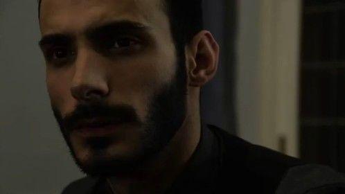 "Neil as Jacob in ""The Chosen"" series (2013)"