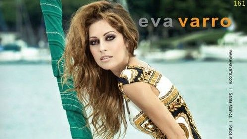 Eva Varro Campaign