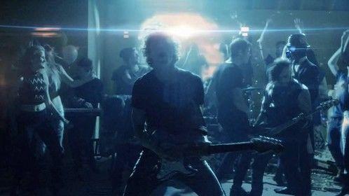 Trapdoor Social - Music Video - Production - April 2014 Director/Producer Jesse V. Johnson.