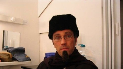 Doctor Hans Chucrute