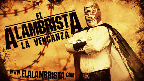 """""""El Alambrista""""  The trailer for part two and the first movie I ever made.  https://www.youtube.com/watch?v=Tyr531POQO0"""