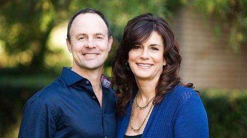 Paul & Holly