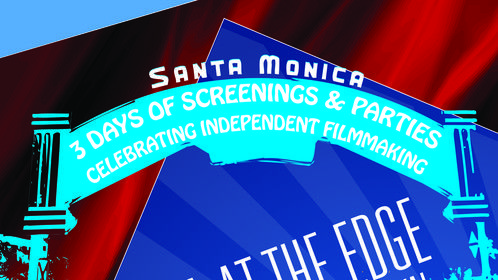 Don't miss out on our festival July 11th to 13th! Get your tickets now at http://cinemaattheedge.com