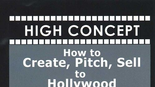 Top Rated by Script Magazine. 3 Seminars on 1 CD including High Concept Creating, Pitching & Selling to Hollywood. Pitching, & Selling to Hollywood.
