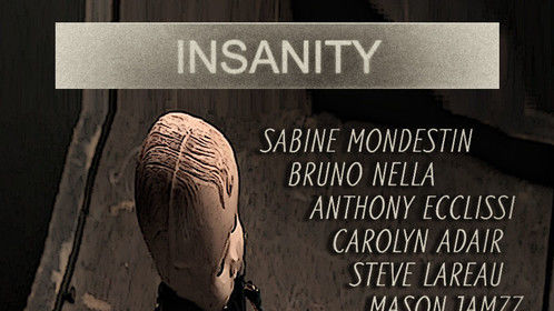 Poster of Insanity