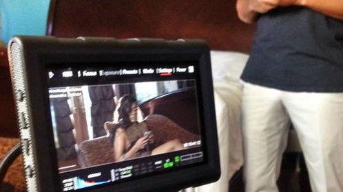 "Troublesum Ft. ronnie Homer ""Champaigne Affair"" Video.  I Love This Camera"