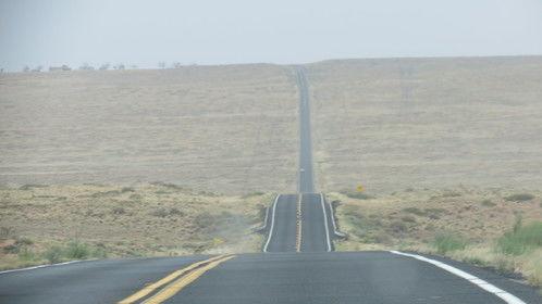 My kinda road.