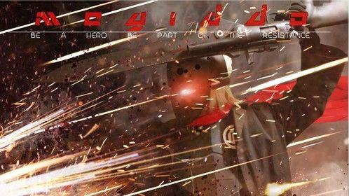 Superhero Assassin poster 3