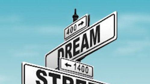 dream street hey looks like Pearl Street