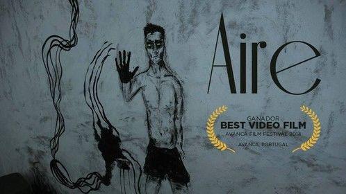 """Air"" won Best Video Film in Portugal!"