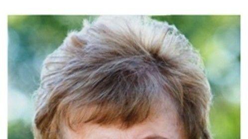 Head shot 2012