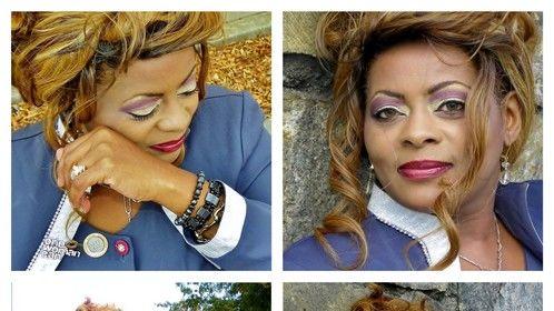 One Woman Can!!!! www.marykay.com/triana_james