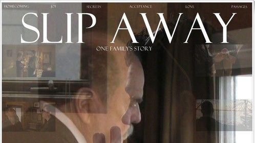 Slip Away Poster