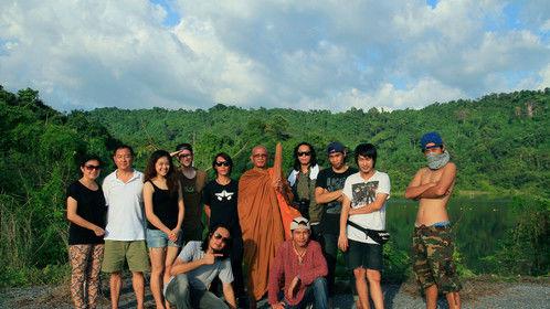 Enlightenment : Team