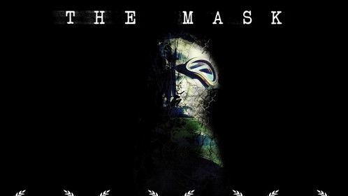 """4th Official Selection for my film """"THE MASK"""" So excited to have """"THE MASK"""" have it's Latin America premier!"""