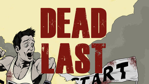 """New Color Version for my comic """"Dead Last""""...Soon to be a horror motion picture event! Special thanks to Shaun Speight, my artist from the UK, for making this happen!!!"""