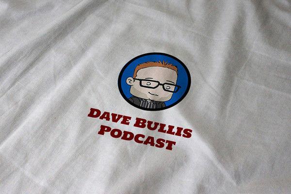 RB on the Dave Bullis Podcast