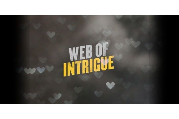 Web of Intrigue Podcast