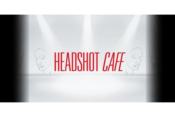 The Indomitable Spirit-Headshot Cafe Podcast