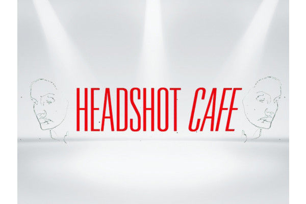 The Indomitable Spirit-Headshot Cafe Podcast