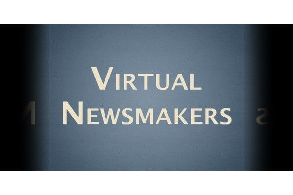 Pursuing Your Dreams - What Have You Done Today? Virtual Newsmakers Podcast
