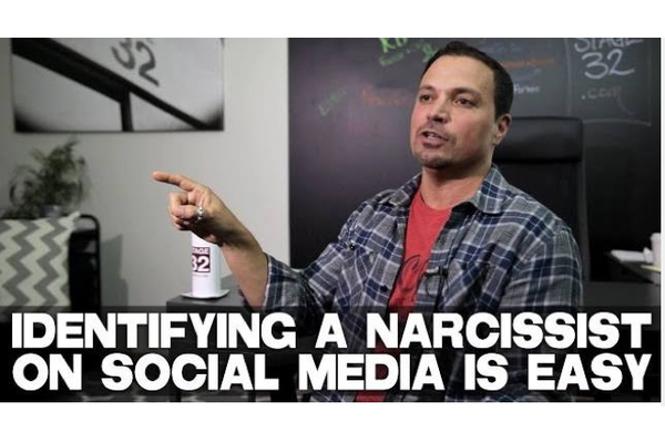 Identifying a Narcissist on Social Media
