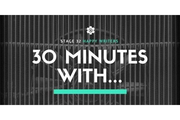 30 Minutes With... Agustine Calderon | Studio Level Comedies