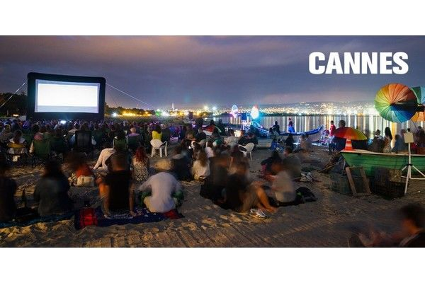 Stage32.com Party At the 2016 Cannes Film Festival - Meet our Members