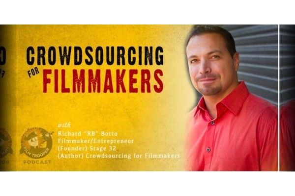 Creatives, Prepare to Get Motivated - Film Trooper Podcast