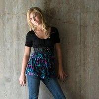 Lexi Burke