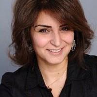 Nahid Alipour
