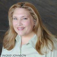 Ingrid Johnson