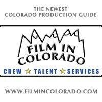 JG @ Film In Colorado