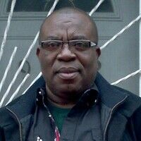 Ayo Ogundele (Parking Coordinator)