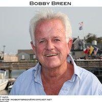 Robert Paul Breen