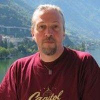 Tim Goodyer