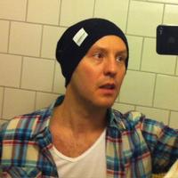 Oscar Fogelström
