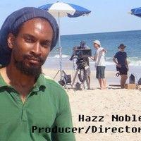 Hazz Noble