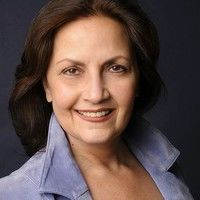 Linda Perhach