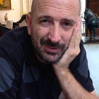 Sergio Garcia Abad