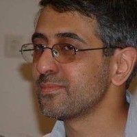 Behzad Farahat