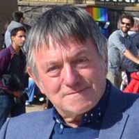Ray Harris
