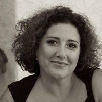 Samantha Simmonds Ronceros