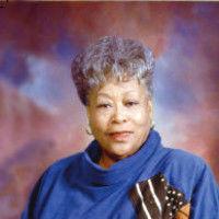 Beulah Jones