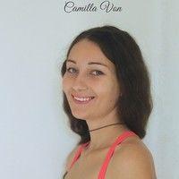 Camilly von Erdtmann