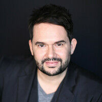Damian Nixey