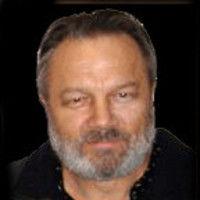Mark Allen Frost